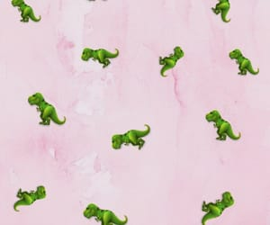 dinosaurs and wallpaper image