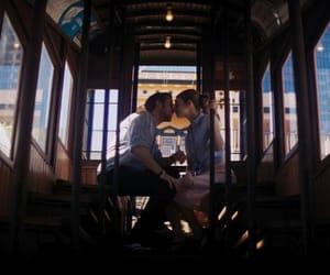 movie, ryan gosling, and la la land image