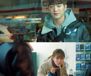korean, kdrama, and kim go eun image
