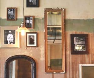 vintage decor, wall hangings, and vintage wall image