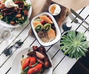 food, healthy, and photography image