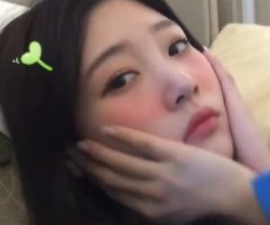 DIA, icons, and kpop image