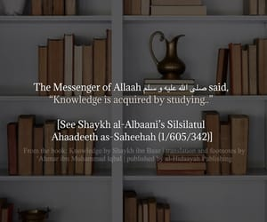 books, islam, and religion image