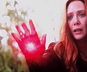 Avengers, scarlet witch, and wanda maximoff image