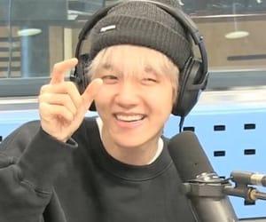 exo, baekhyun, and aesthetic image