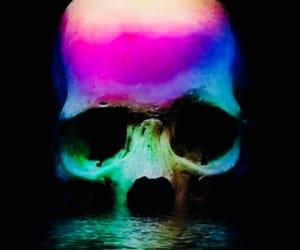 art, inspiration, and skull image