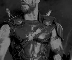 Marvel, thor, and infinity war image