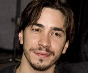 actor, justin long, and handsome image