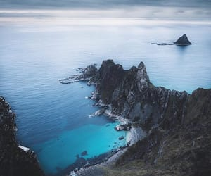 adventure, explore, and nature image