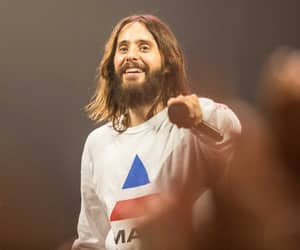 germany, jared leto, and 30 seconds to mars image