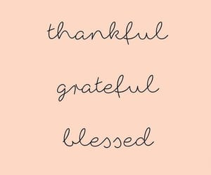 grateful, thankful, and article image