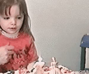 bday, troll, and birthday image