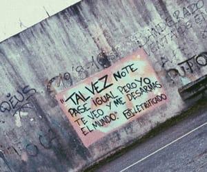 frases en español and lo vi en la pared image