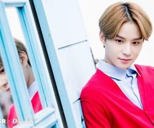 idols, kpop, and 정우 image