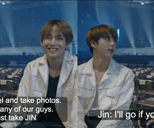 edit, funny, and jin image