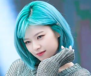 psd, twice, and jeongyeon image