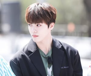 unb, hansol, and the unit image