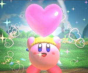 kirby and sword image