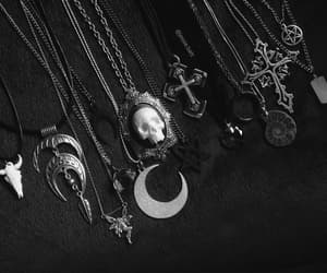 collection, dark, and goth image