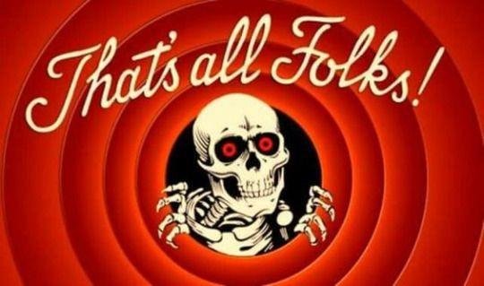 Halloween and skeleton image
