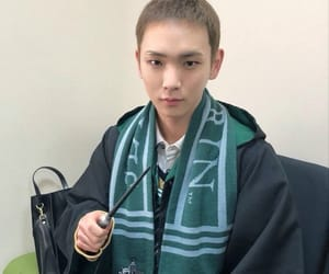 key, SHINee, and kpop image