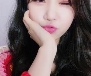 idle, kpop, and soojin image