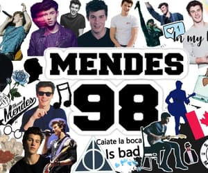 wallpaper, mendes 98, and shawn mendes image