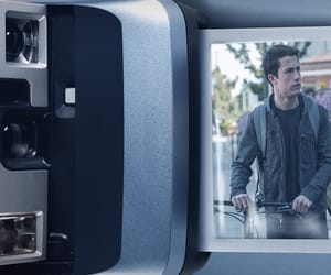 13 reasons why, dylan minnette, and tumblr image