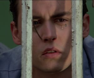 johnny depp, movie, and cry baby image