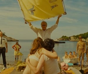 article, wes anderson, and movies image