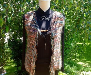 fashion, french handmade, and hey laine in france image
