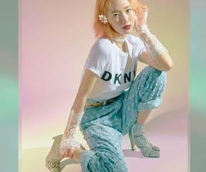 aesthetic, kpop, and wonder girls image