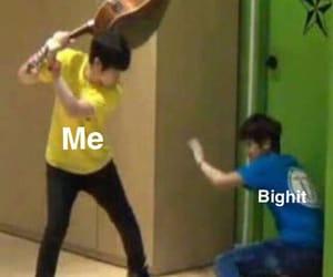 kpop, memes, and mood image