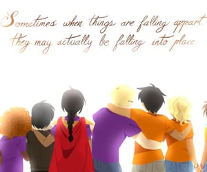 pjo and heroes of olympus image
