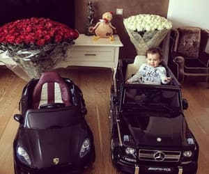 luxury, baby, and cars image