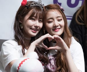 heart, minnie, and new image