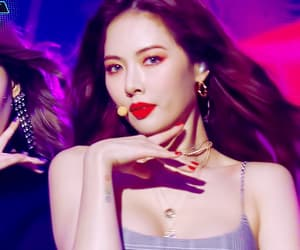 gif, kpop, and sexy image