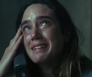 grunge, requiem for a dream, and jennifer connelly image