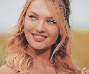 model, vs angel, and candice swanepoel image