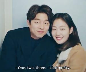 aesthetic, kim goeun, and goblin image