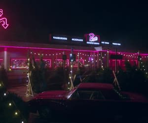 night, riverdale, and pop's image