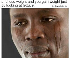 meme, fitness, and motivation image