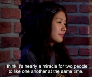 korean, kdrama, and jung so min image
