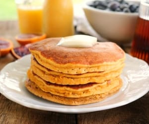 breakfast, delicious, and dinnertime image
