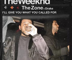 Drake and theweeknd image