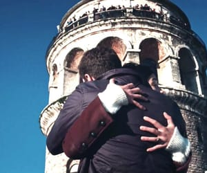 ask, huge, and Ölüm image