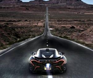 hybrid, supercar, and mclaren image