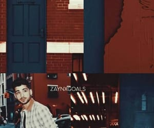 boys, zayn malik, and wallpaper image