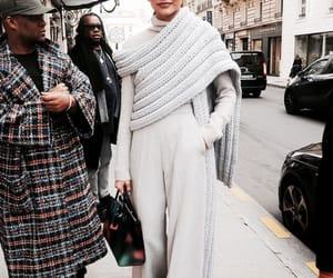 zendaya, fashion, and style image