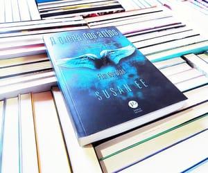 angel, book, and livro image